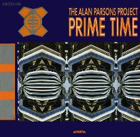 Cover The Alan Parsons Project - Prime Time
