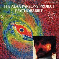 Cover The Alan Parsons Project - Psychobabble