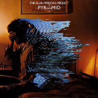Cover The Alan Parsons Project - Pyramid