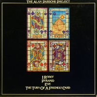 Cover The Alan Parsons Project - The Alan Parsons Project Box