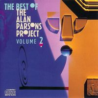 Cover The Alan Parsons Project - The Best Of The Alan Parsons Project Volume 2