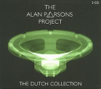 Cover The Alan Parsons Project - The Dutch Collection