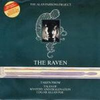 Cover The Alan Parsons Project - The Raven