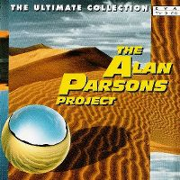 Cover The Alan Parsons Project - The Ultimate Collection