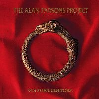 Cover The Alan Parsons Project - Vulture Culture