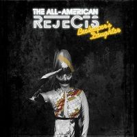 Cover The All-American Rejects - Beekeeper's Daughter