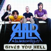 Cover The All-American Rejects - Gives You Hell