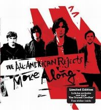 Cover The All-American Rejects - Move Along