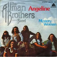 Cover The Allman Brothers Band - Angeline