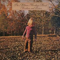 Cover The Allman Brothers Band - Brothers And Sisters