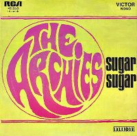 Cover The Archies - Sugar Sugar
