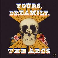 Cover The Arcs - Yours, Dreamily,