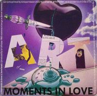 Cover The Art Of Noise - Moments In Love