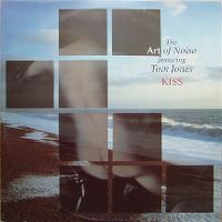 Cover The Art Of Noise feat. Tom Jones - Kiss