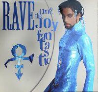 Cover The Artist - Rave Un2 The Joy Fantastic