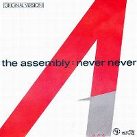 Cover The Assembly - Never Never