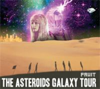 Cover The Asteroids Galaxy Tour - Fruit