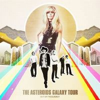 Cover The Asteroids Galaxy Tour - Out Of Frequency