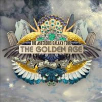 Cover The Asteroids Galaxy Tour - The Golden Age