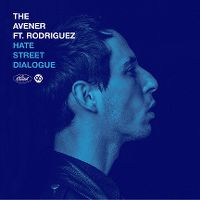 Cover The Avener feat. Rodriguez - Hate Street Dialogue