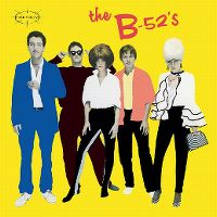 Cover The B-52's - The B-52's