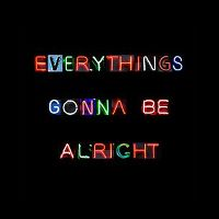 Cover The Babysitters Circus - Everythings Gonna Be Alright