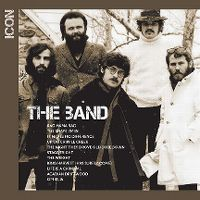 Cover The Band - Icon