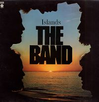 Cover The Band - Islands