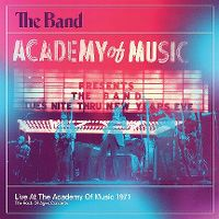 Cover The Band - Live At The Academy Of Music 1971