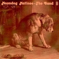 Cover The Band - Moondog Matinee