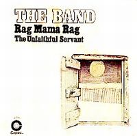 Cover The Band - Rag Mama Rag
