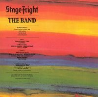 Cover The Band - Stage Fright