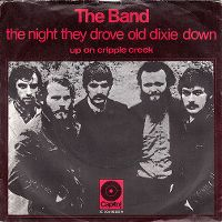 Cover The Band - The Night They Drove Old Dixie Down