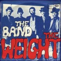 Cover The Band - The Weight