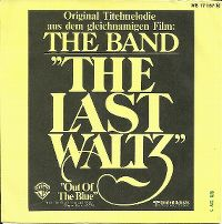 Cover The Band - Theme From The Last Waltz