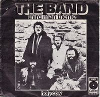 Cover The Band - Third Man Theme
