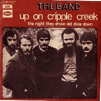 Cover The Band - Up On Cripple Creek