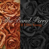 Cover The Band Perry - If I Die Young