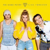 Cover The Band Perry - Live Forever
