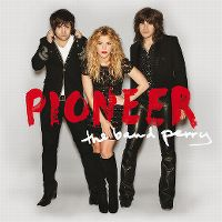 Cover The Band Perry - Pioneer