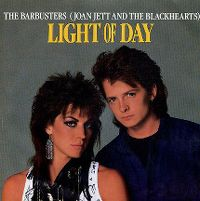 Cover The Barbusters (Joan Jett And The Blackhearts) - Light Of Day