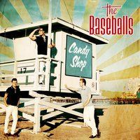 Cover The Baseballs - Candy Shop