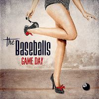 Cover The Baseballs - Game Day