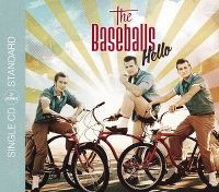 Cover The Baseballs - Hello