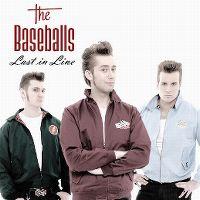 Cover The Baseballs - Last In Line