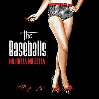 Cover The Baseballs - Mo Hotta Mo Betta