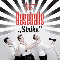 Cover The Baseballs - Strike!