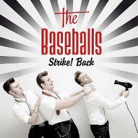 Cover The Baseballs - Strike! Back