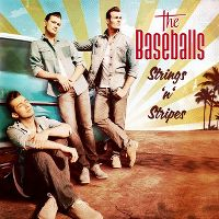 Cover The Baseballs - Strings 'N' Stripes