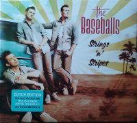Cover The Baseballs - Strings 'N' Stripes